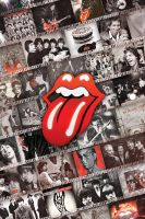 The Rolling Stones Poster by tangz989