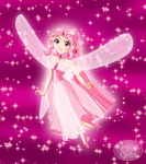 Aurore the Fairy by GamingGirl73