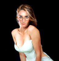 Harry Potter as Marilyn by Takes2Hands2