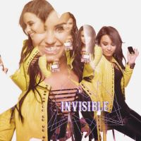 Invisible.-BlendSpecialDemi by DontMissMeAndFuckMe