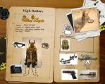 Fallout High Rollers Example by sALVO-7