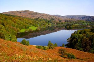 Grasmere by scotto