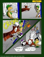 Chapter Three PG10 by Goons-And-A-Bandit