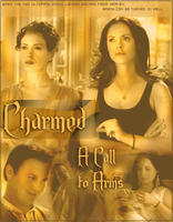 Charmed Posters-A Call to Arms by PTB-MK