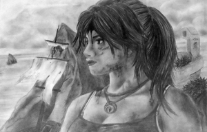 Tomb Raider: Reborn by SvEtLaNa73