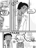 Fast Forward - 05- 66 by Tacotits