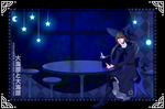 Wadanohara and the Great Blue Sea by clockworkViper