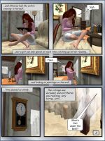 Erotic Tales, A Weekend Away, Page 3 by donnaDomenitzo