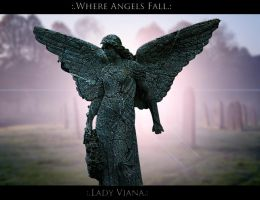 Where Angels Fall by bleedangel