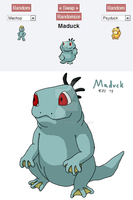 Maduck Fusion EJS by toadking07