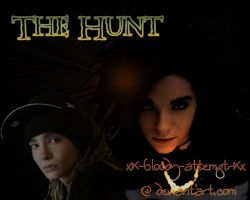 The Hunt -Cover- by Mousi-Mikki