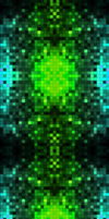 Toxic Pixels TOO by darkdissolution