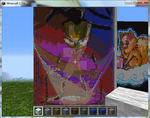 ~Come To Zim Minecraft Creation~ by Pat-The-Kitsune