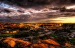 Gothenburg by cloudsonclearsky