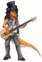 Lets Rock Out by Khimera