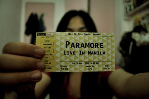 Parawhore by prettygeeky