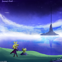 Journey's End by SynDuo