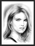 Erin Richards by gregchapin
