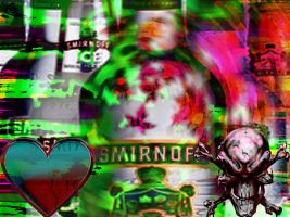 Love-Hate Smirnoff by synyster-gate