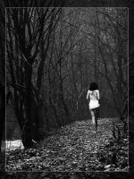 away BW... by hsh0t