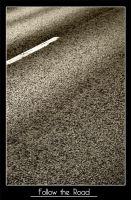 Follow the Road by EinarS