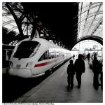 Leipzig - Chance Meeting by EricForFriends