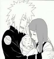 Naruto - Family 2 by TheFresco