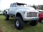 Big Chevrolet by PhotoDrive