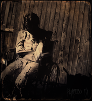 Cold Faded Photos by PlaceboFX