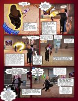 Miss Britain - Museum Captives - Page 2 by MollyFootman
