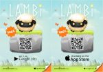 Lambi - promo flyers by ClaireAdele