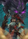 MONSTER HUNTER 4 ULTIMATE by controllingtime