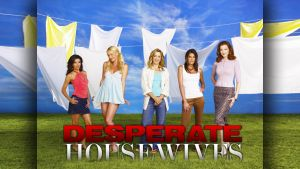 Desperate Housewives 2 by Jonathan3333