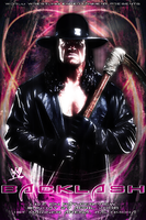 WWE Backlash Poster by BlackMoney