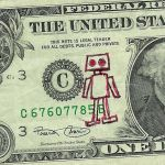 Robots and Money by glue