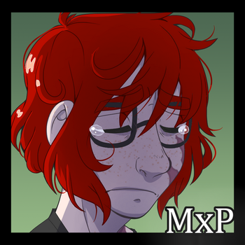 [MxP] Chapter 5 | Pg 13+14 by MnemosyneXPowerhouse