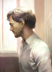 Will Graham by KarlaFrazetty