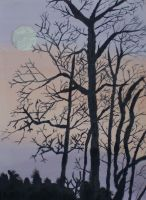 Dead Forest by PlayerBill