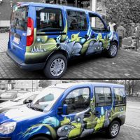 runkstermobile by uconique