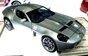 Shelby Supercar Concept by toyonda
