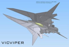 vicViper CAD screen 7 by myname1z4xs