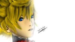 Ventus (With video on YT) by xXKevSkyDrawsXx