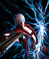 Dante + Nevan -Manipulated- by RockInFighteR