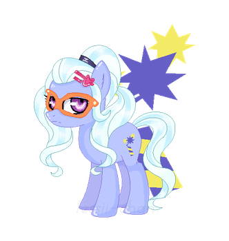 Sugarcoat Ponified by SepticTess