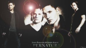 .Supernatural. by Lauren452