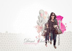 demi channel by wonderdesigns