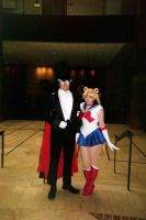 A-Kon 2014 Sailor Moon by KittyChanBB