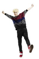 Zelo [Png] by anime1991