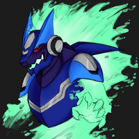 OMEGA-XIS by WindFusion