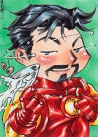 drunkStark PSC by MelUran
